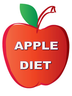 apple-diet