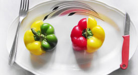 Похудение и сочетаемость группы продуктов