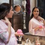 Что нельзя во время беременности из косметических средств
